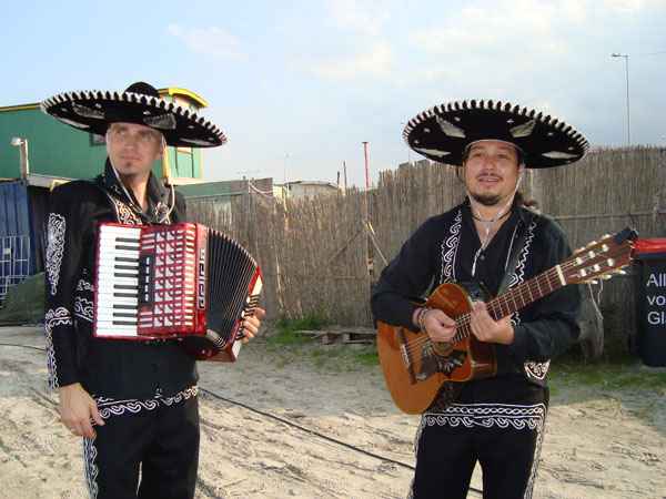 mexicaans themafeest
